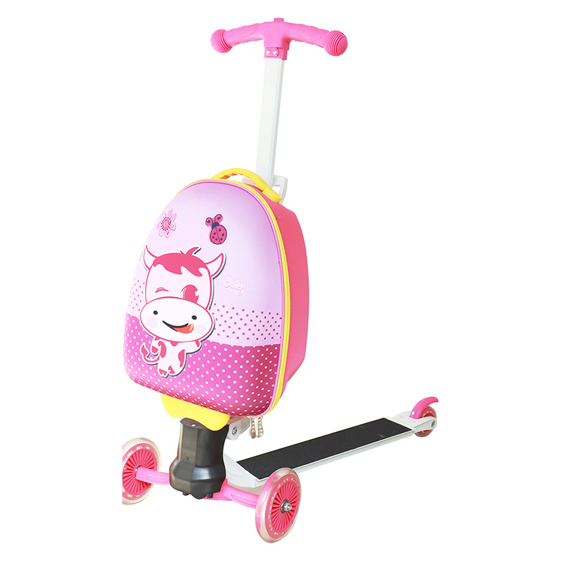 suitcase scooterKDS-ST668