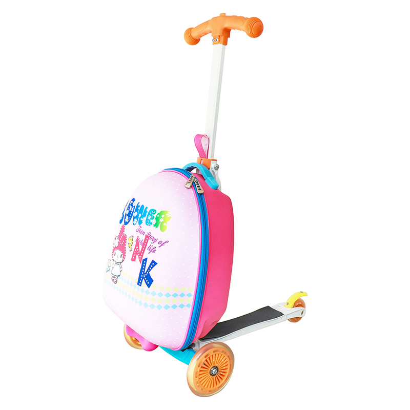 suitcase scooterKDS-ST667