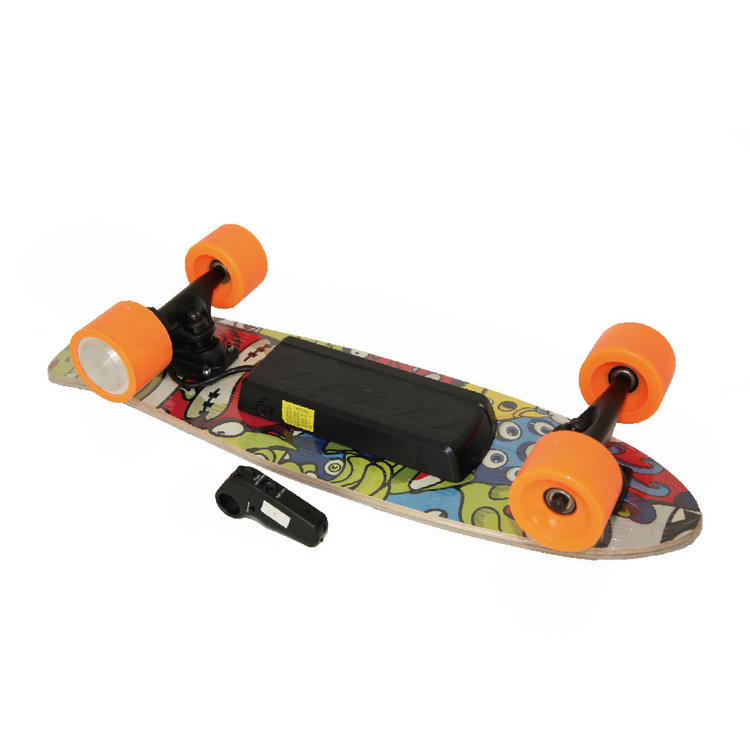 electric skateboardKDS-ES65